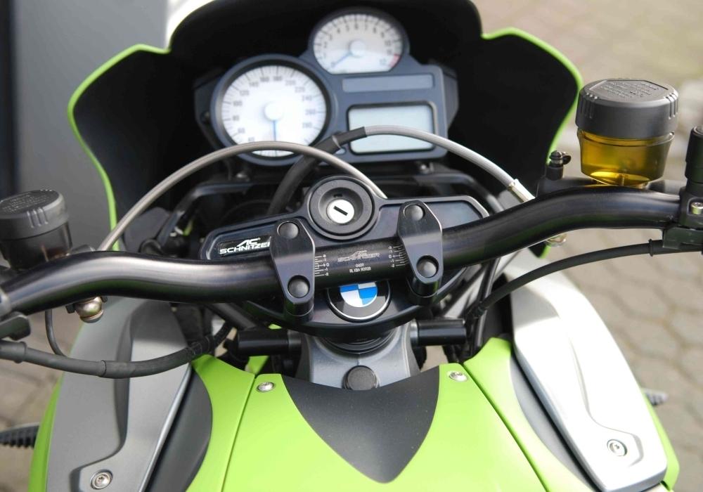 Superbike Lenkerumbau K 1300 R