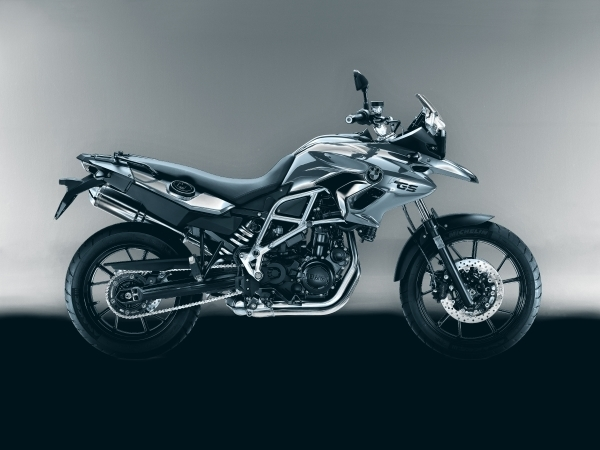 F 700, 800 GS, ADV from 2013