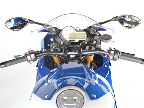 AC Schnitzer Superbike handlebar S 1000 RR from 2015