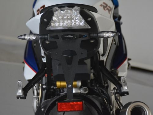 AC Schnitzer License plate holder S 1000 RR from 2015