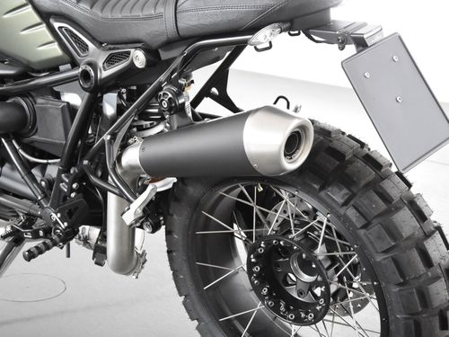 AC Schnitzer STEALTH Silencer high R nineT from 2017 EEC