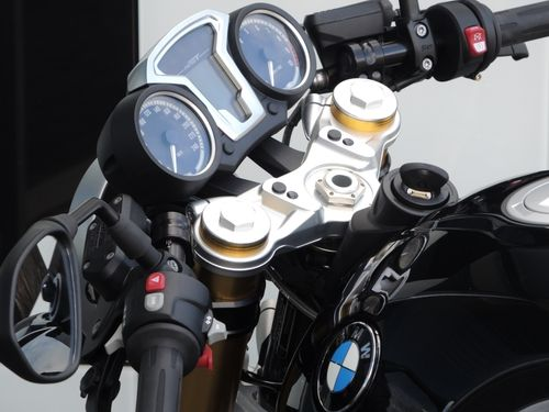 AC Schnitzer Handlebar Clip-on R nineT from 2017