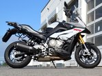 AC Schnitzer STEALTH Silencer S 1000 XR 2015-16 BMW Days
