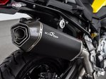 AC Schnitzer STEALTH Silencer F 750 GS, F 850 GS, ADV PHOTO STUDIO