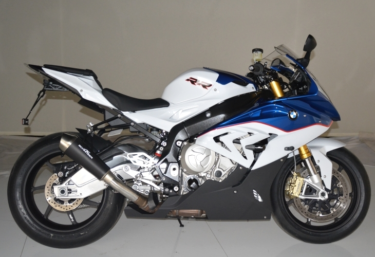 AC Schnitzer S 1000 RR Performance